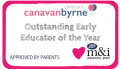 Outstanding Early Educator Nominations Are Now Open!