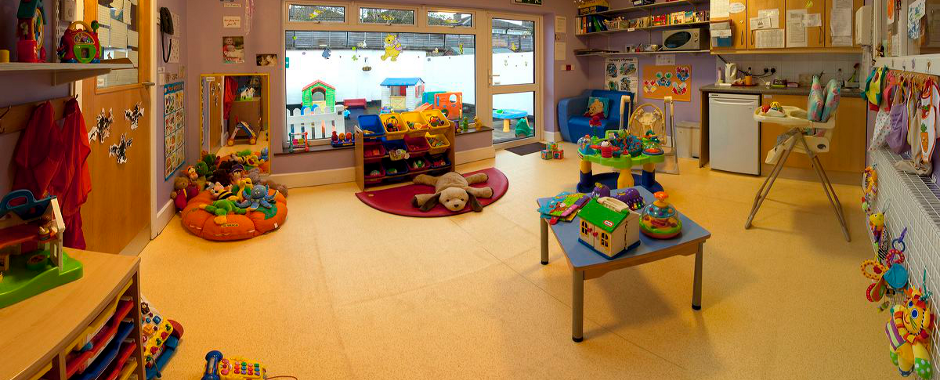 Busy Bees Childcare Premises
