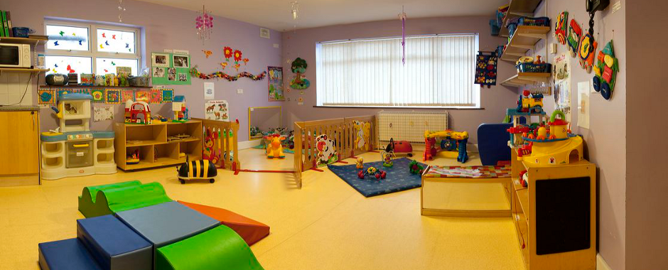 Busy Bees Childcare - Nursery, Playgroup, Montessori & ECCE, Afterschool